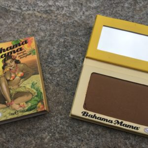 The Balm Bahama Mama Bronzer Review