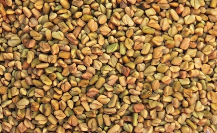 11 Ways Fenugreek can improve your Health