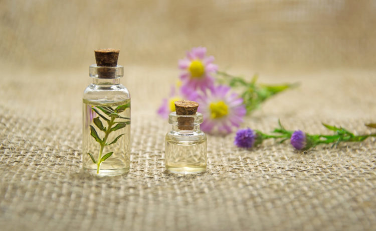 Ultimate guide to essential oils