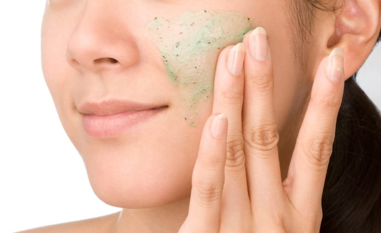 Top 10 Face Scrubs Available In India