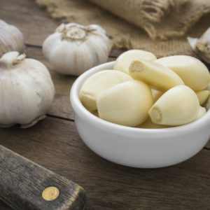 18 Outstanding Health Benefits Of Garlic