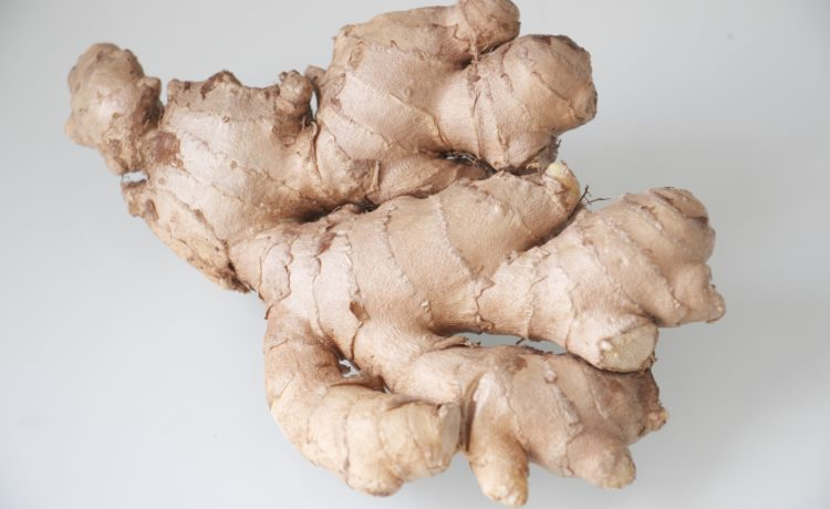 12 Outstanding Beauty Benefits Of Ginger