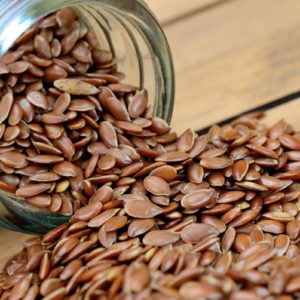 12 Astonishing Health Benefits Of Flax Seeds