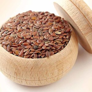 15 Extraordinary Beauty Uses Of Flax Seeds