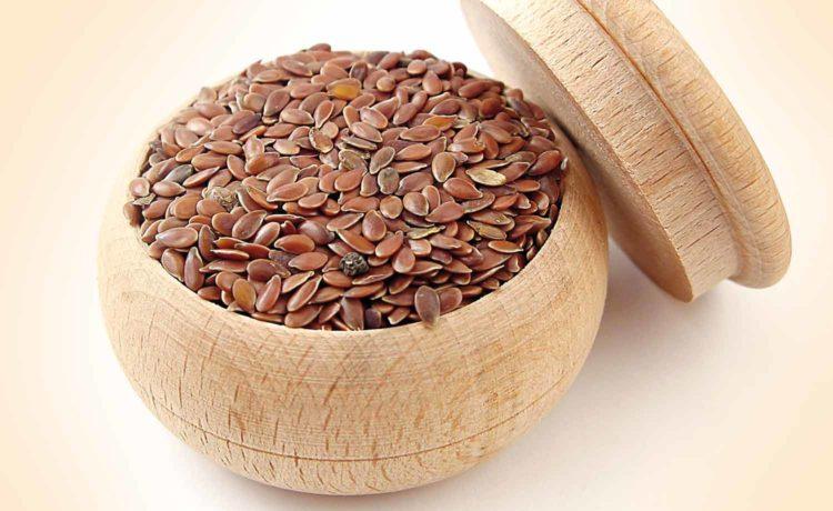 15 Extraordinary Beauty Uses Of Flax Seeds