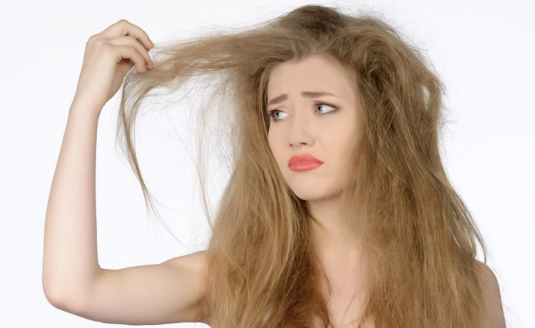 Home Remedies To Tame Frizzy Hair