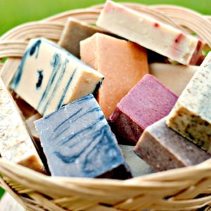 Top 10 Soaps Available In India Under INR 1000 (2018)
